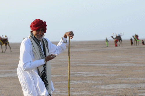 Kutch Rann And Beach Tour