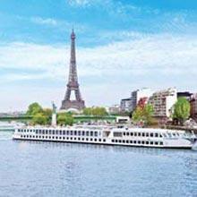 Paris 3 Days Tour