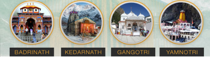10 Nights 11 Days Chardham Yartra Uttachakhand Tour