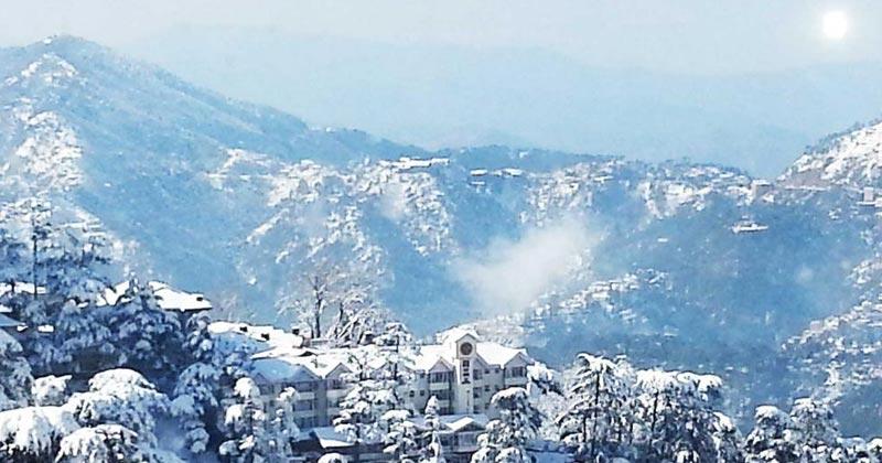 Shimla Tour