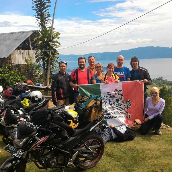 Sumatera Motorbike Tours