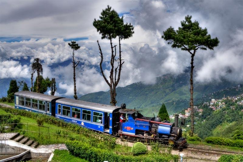 Beauty Of Darjeeling & Gangtok Tour