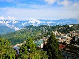 Darjeeling - Sikkim Tour