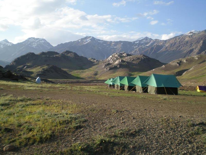 The Cold Desert Of Spiti Tour