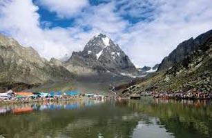 Pilgrimage Of Manimahesh Yatra Tour