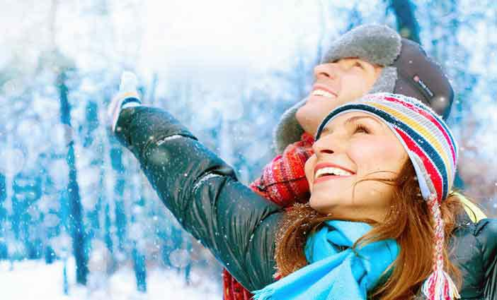 Snow & Romance In Shimla - Manali Tour