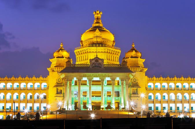 Bangalore Mysore Tour Package