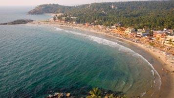 Kerala Lovers Paradise Tour 06Nights 07Days