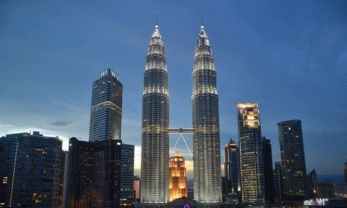 Oriental Delight- Singapore And Kuala Lumpur 6  Nights Tour