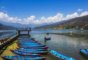 4 Night 5 Days Pokhara Package