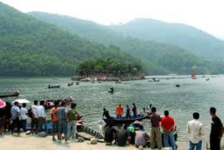 Kathmandu Pokhara Jomsom Tour Package