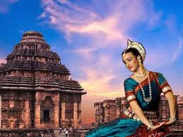 Odisha 4 Days Tour
