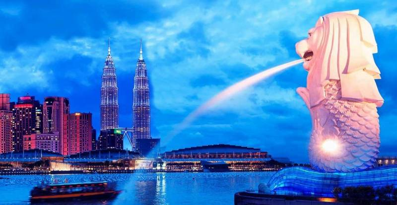 Singapore Malaysia Tour Package