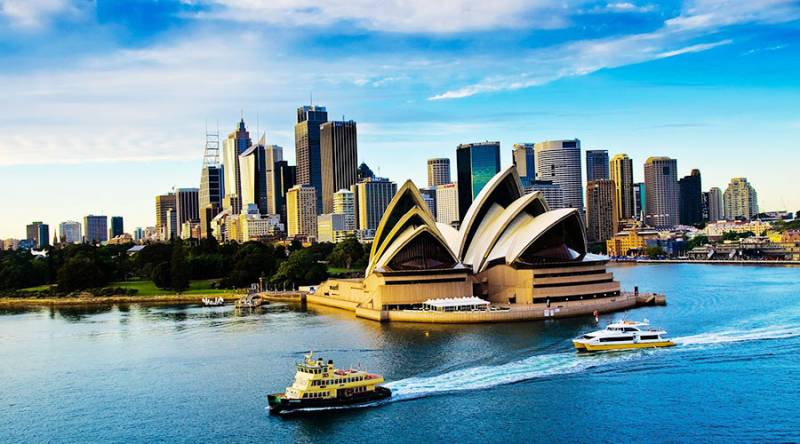 12 Nights / 13 Days Australian Adventure Tour