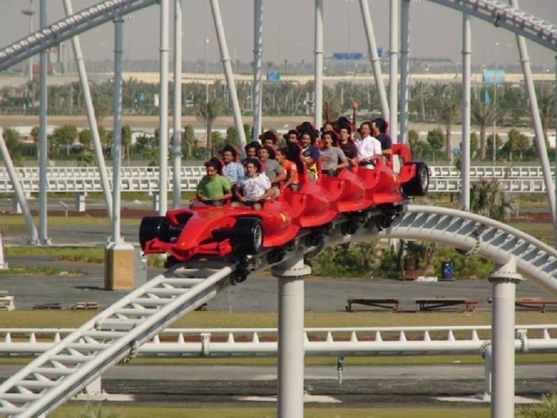 Charming Dubai Tour