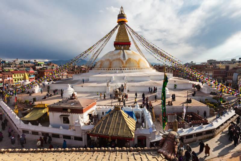 Glimps Of Kathmandu Tour