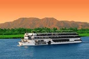 Egypt.!! Nile Cruise Tour