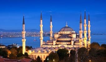 Turkey Treasure Tour