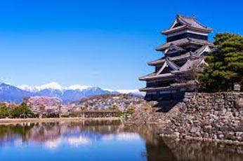 TZ001 Best Of Japan - Alpine Route Special Tour