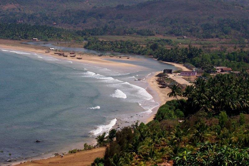 Amazing Konkan - Maharastra Tour