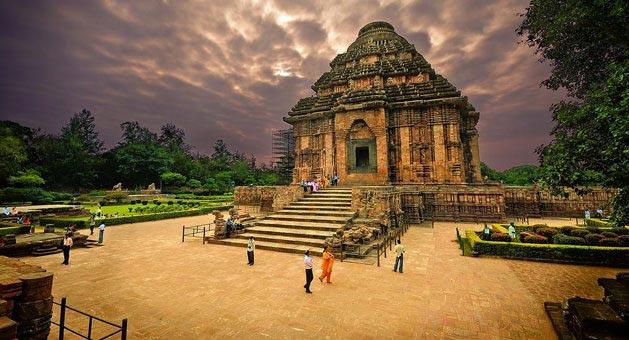 Fascinating Odisha Tour