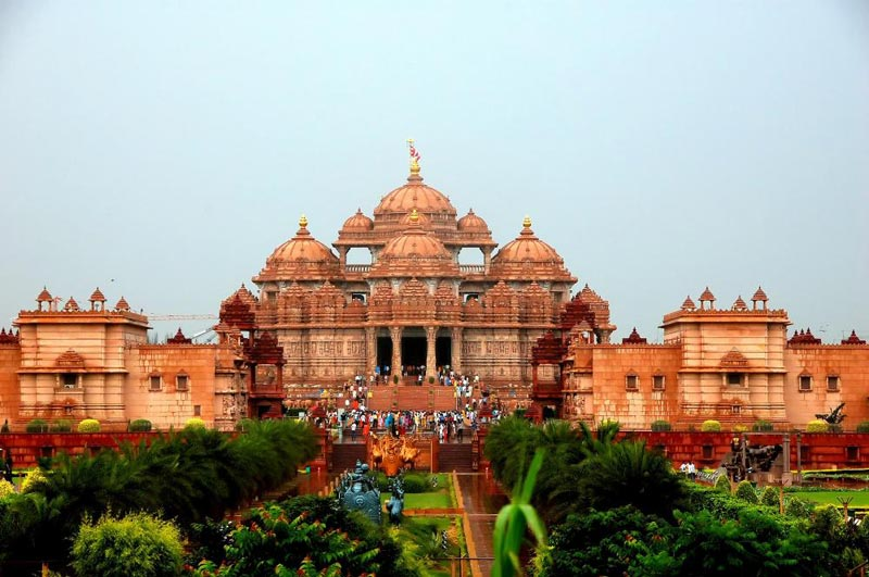 Nainital - Kausani - Corbett - Haridwar Tour