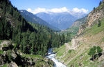 Paradise Of Kashmir Tour Package