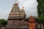 Hyderabad - Aurangabad - Ajanta - Ellora - Grishmeshwara Temple Package