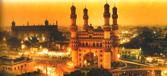 Hyderabad - Srisailam 05 Nights - 06 Days Tour Package