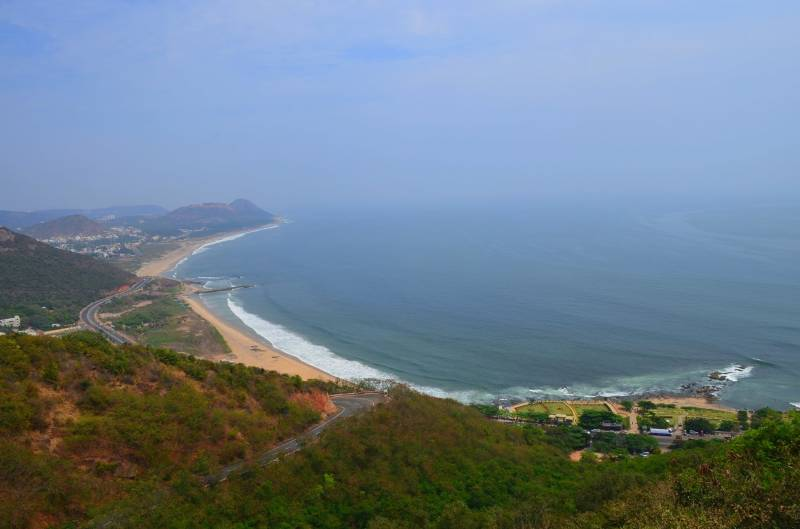 Visakhapatnam Tour Package