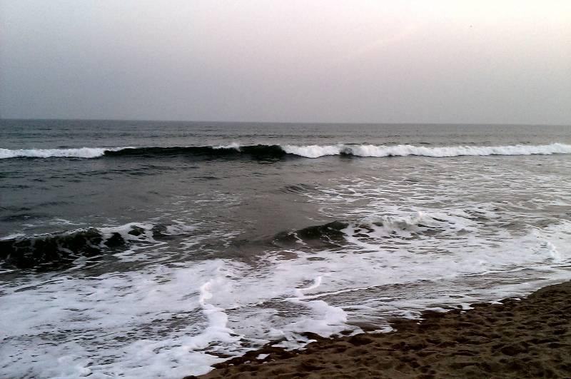 Gopalpur On Sea Tour