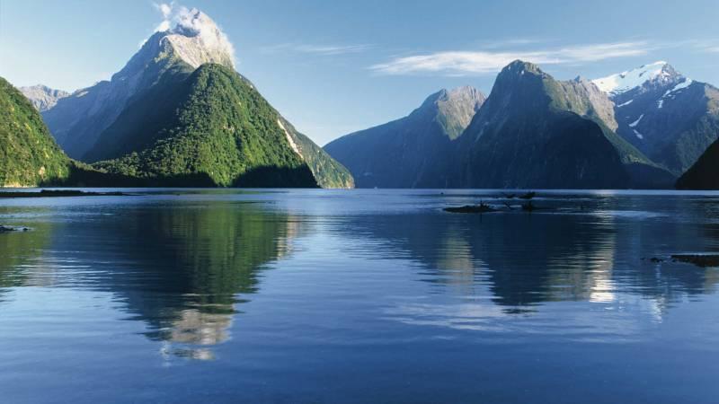 Newzealand Tour