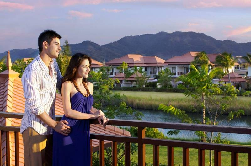 Kodaikanal Honeymoon Packages