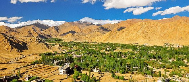 Ladakh Bike Trip 2016 Tour