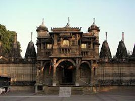 Khushboo Gujarat Ki Tour