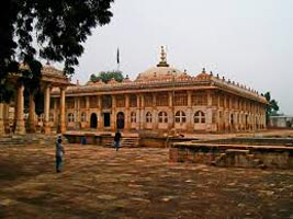 Somnath Dwarka Ambaji Tourism