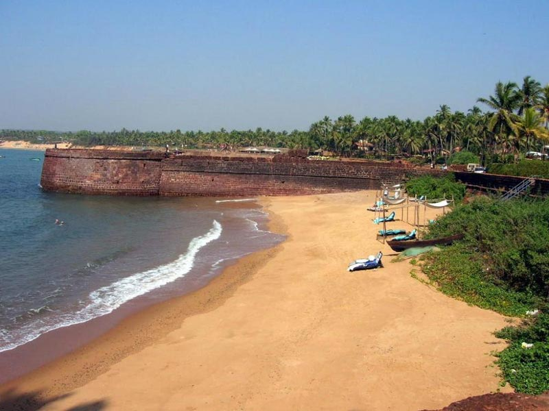 Discover World India Go Goa Tour