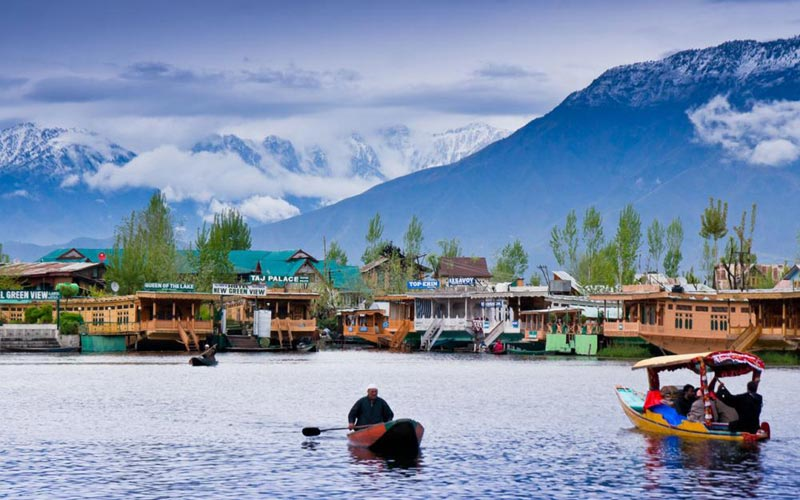 Kashmir 5 Nights / 6 Days Tour