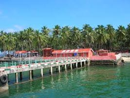 Magic Of Andaman Islands  5N/6D Tour