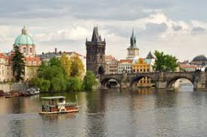 Prague 3N/4D Tour