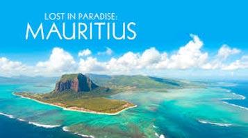 Magic Of Mauritius Tour