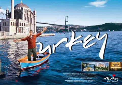 Explore Exotic Turkey