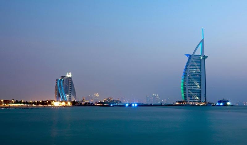 Dubai Shopping Festival - Budget Tour