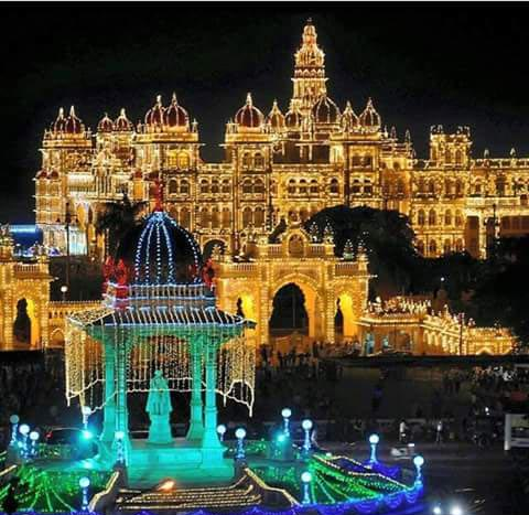 Mysore, Ooty (4nights / 5days) Tour