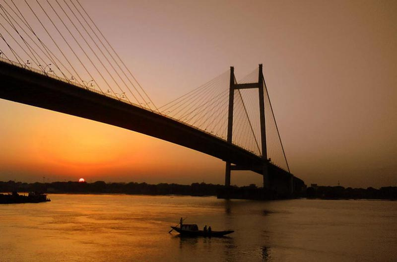 River Ganges Heritage Cruise Tour