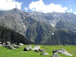 Dharamsala - Kareri Sightseeing Tour