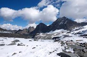Manali Trek Over Thamsar Pass Tour