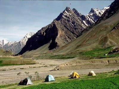 Trekking In Indian Himalayas Tour