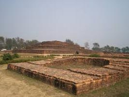 Buddhist Pilgrimage - 1 Tour