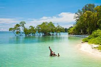 4 Nights 5 Days Andaman Tour Package